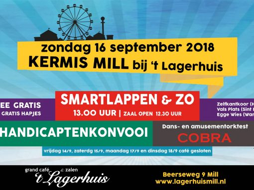 Kermis Mill