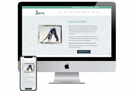 Liberty Yoga & Pilates Cuijk