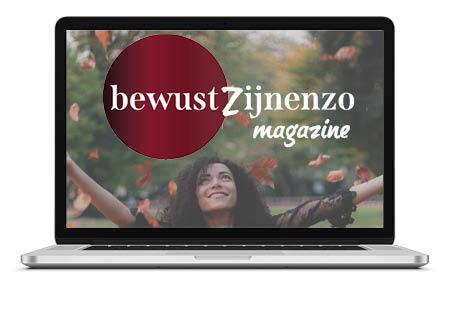 BewustZijnenzo magazine
