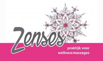 Zenses logo