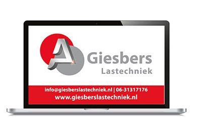 Giesbers lastechniek