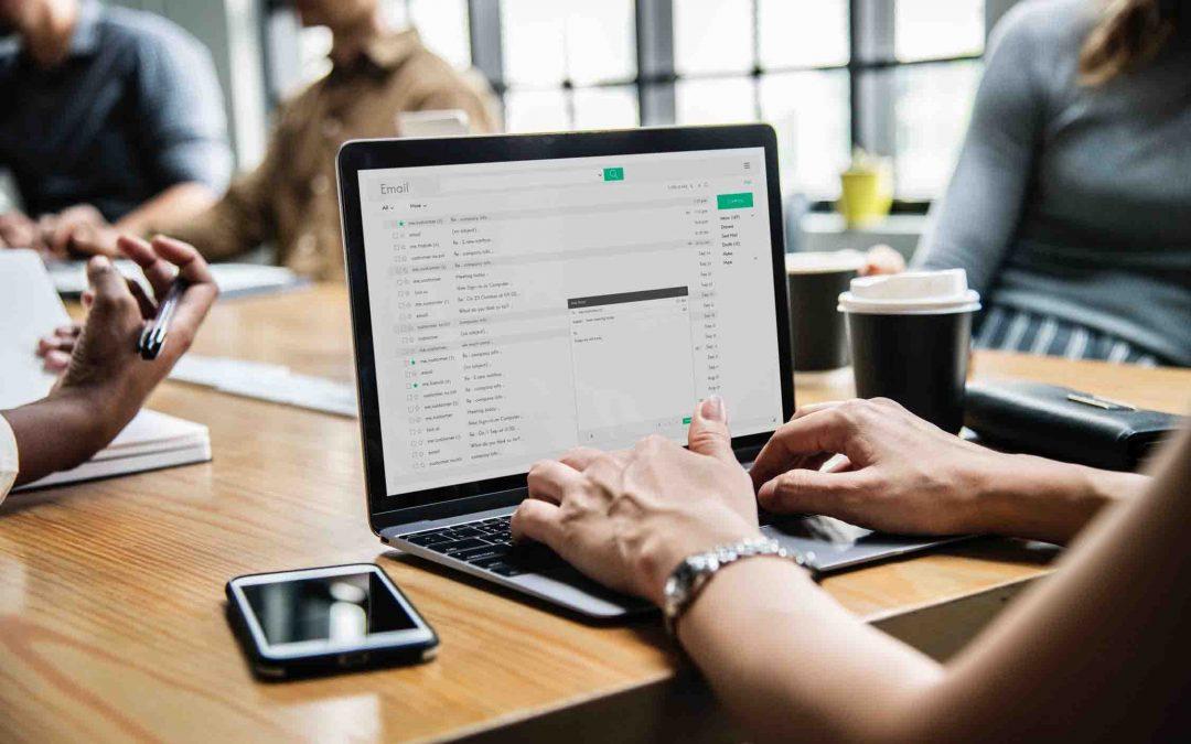 stappenplan instellen mail in outlook